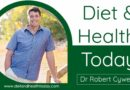 How do we overcome carb addiction? With Dr Robert Cywes