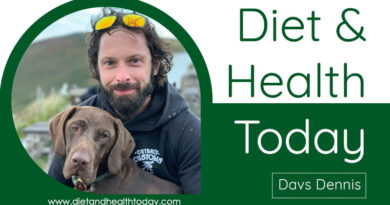 Davs Dennis chats about his passion for puppy training
