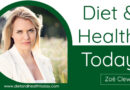 Zoë chats with Zoë Clews about what can be achieved with hypnotherapy